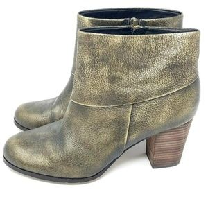 Cole Haan Shoes - Cole Haan Womens Size 9 Cassidy Booties Heels